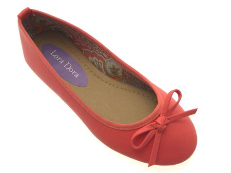 children s shoes for flat faux leather ballet pumps flat shoes 3d