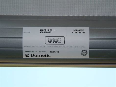 dometic awning roller tube good sam club open roads forum travel trailers a e
