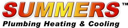 summers plumbing heating cooling hvac plumbers