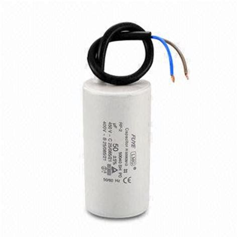 capacitor with ac source motor run capacitor with voltage of 250 to 660v ac and 177 5 tolerance global sources