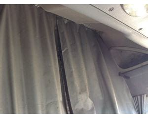 freightliner cascadia cab curtains freightliner cascadia interior curtains for sale