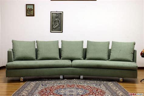 sofa round contemporary half round fabric sofa with removable cover