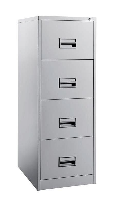 4 Drawer Steel Filing Cabinet (end 12/31/2016 3:15 PM)