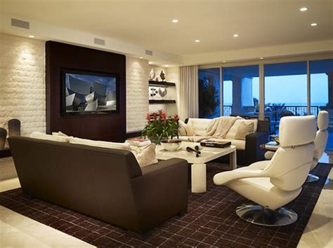 tv mounting ideas in living room contemporary designs of wall mounted tv