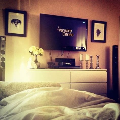 Bedroom Tv Decorating Ideas by This Picture Contains Much Perfection Master