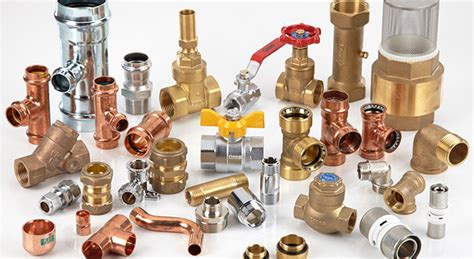 plumbing fittings domestic commercial industrial