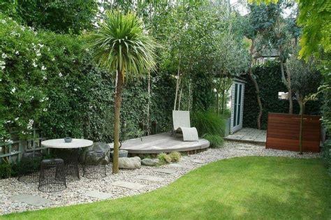 decoracion de jardines con piedras y cañas mejores 26 im 225 genes de jardines con piedras en pinterest