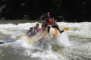 missoula montana white water rafting, whitewater trips
