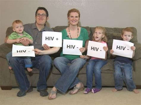 Osbourne Says Family Member Is Hiv Positive by Hiv Advocates S Day Tribute A Negative