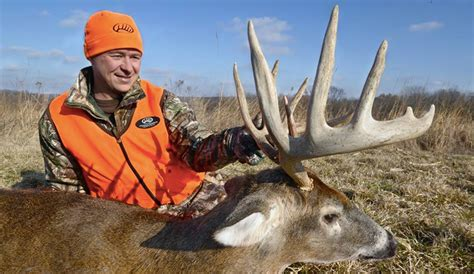 Iowa Records Average Price Per Acre Of Land By Region Whitetail Properties