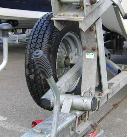 best boat trailer for beach launching arc trailer rescue ribnet forums