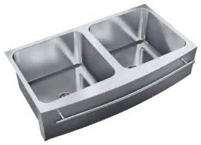 stainless steel farmhouse sink with towel bar just bowl apron sink 19 5x36 undermount radius