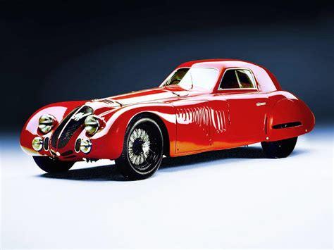 Alfa Romeo 8c 2900 by 1938 Alfa Romeo 8c 2900b Le Mans Alfa Romeo Supercars Net