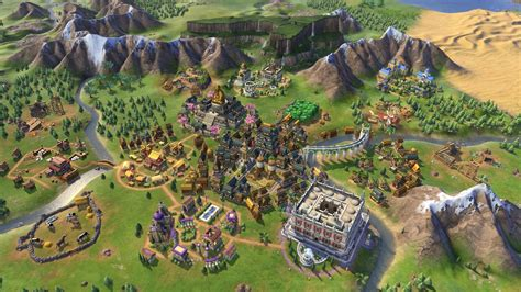 Sid Meiers Civilization Vi Pc sid meier s civilization vi rise and fall expansion pack