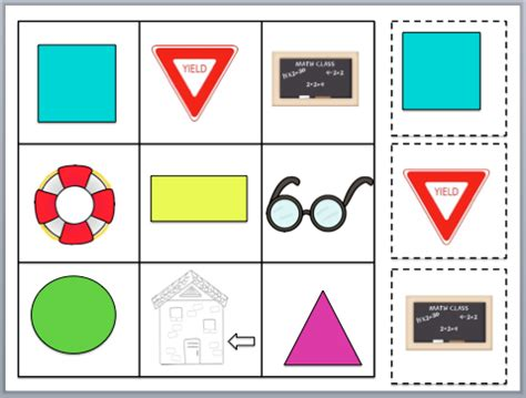 2d shapes activity www pixshark images galleries with a bite 2d shapes kristen s kindergarten
