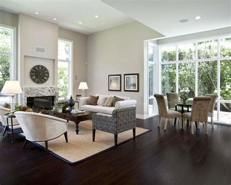 living room ideas with espresso furniture grey living rooms with floors and espresso furniture