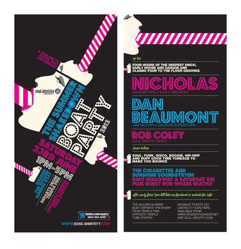nightclub flyer design uk graphic design for club flyers record labels creative