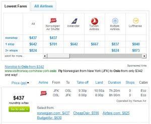 make my trip fare calendar flights 449 489 nyc to oslo stockholm nonstop r t incl