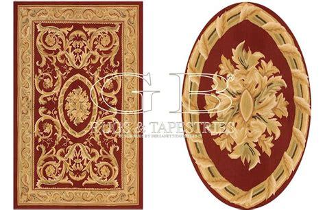 tappeti aubusson francesi tappeto aubusson 275x183 141727131810