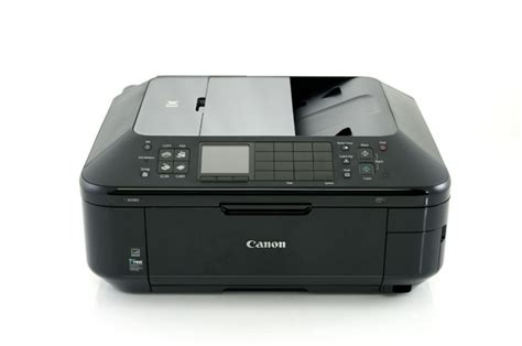 Printer Canon Pixma Mx882 Wireless All In One canon pixma mx882 review notebookreview