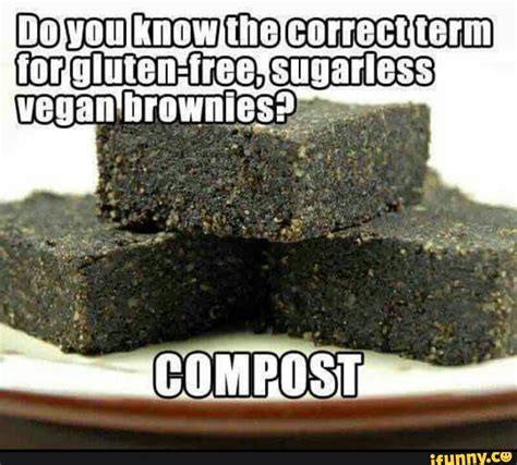 No Rotten Jokes About Compost Awareness Week by Compost Ifunny