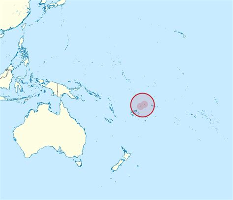 wallis and futuna map large detailed location map of wallis and futuna wallis