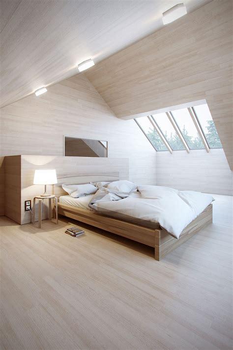 camere da letto in legno 20 idee di arredo per camere da letto in legno dal design