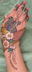 colorful henna multi color mehndi designs new mehndi picture collection