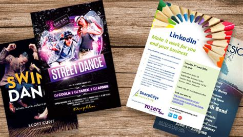 Flyer Design Manchester | flyer and leaflet design manchester from 163 30