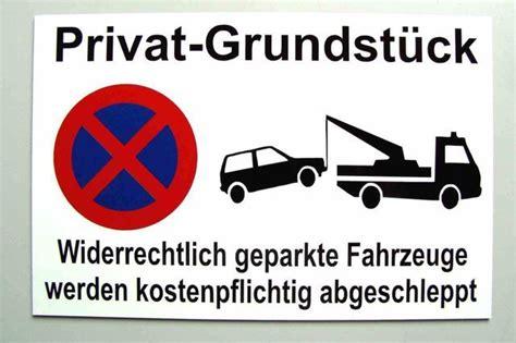 Abgemeldetes Auto Parken by Parkverbot Der Falschparkierer Im Recht News Z 252 Rich