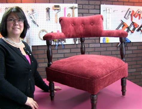 Upholstery School by How To Build A Workhorse For Your Workroom S Upholstery