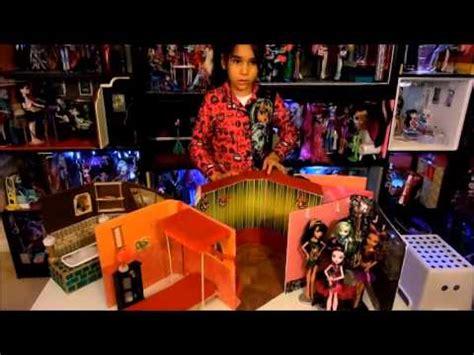 nuevas mu ecas monster high 2014 youtube mi nueva coleccion de monster high 2014 mimundo mh youtube