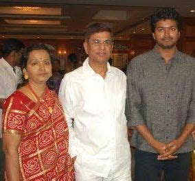 actor vijay height in centimeters vijay actor height age wife family children
