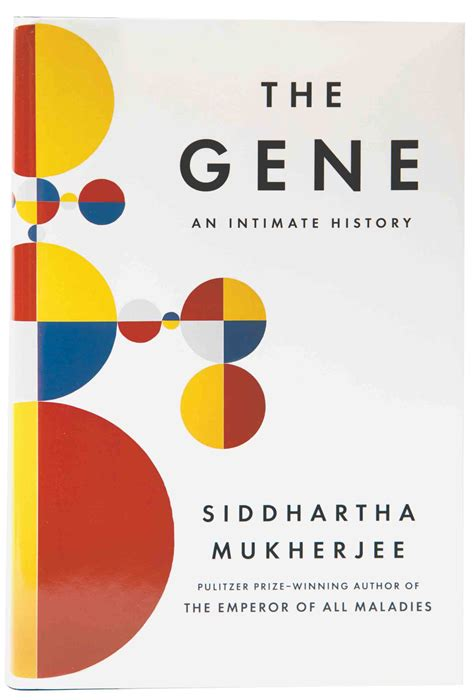 The Gene An Intimate History summer reading list 2016 the cleaning genie