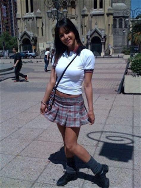 imagenes escolares hot colegialas chilenas images usseek com