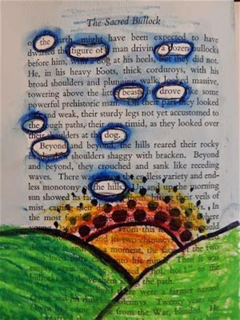 doodlebug poem doodlebug dabblings black out poetry for 2