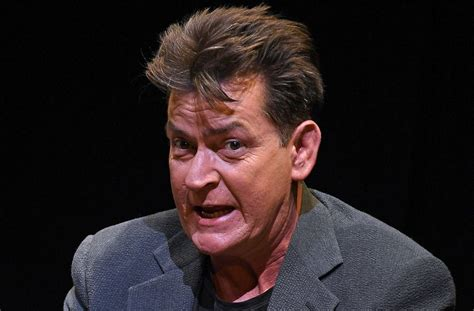 charlie sheen charlie sheen sued again for exposing ex to hiv