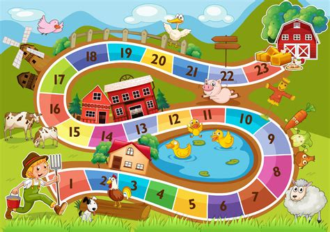 games for kids what do children learn by playing board games in the