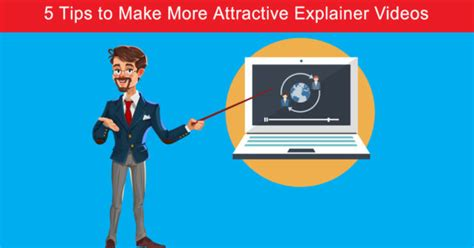 5 Tips To Make More 5 Tips To Make More Attractive Explainer 推code