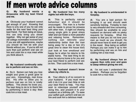 why are not allowed to write advice columns pelican parts technical bbs