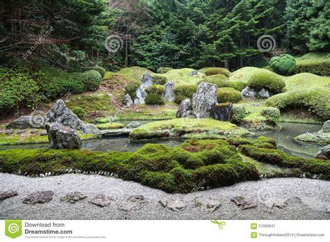 a peaceful zen style garden zen garden landscape asian with japanese gravel ideas 22
