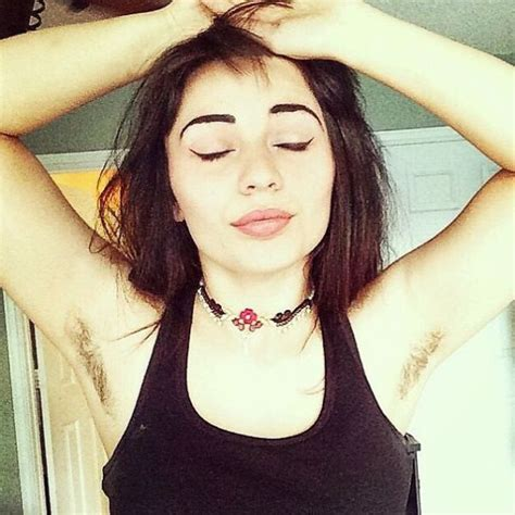 hair armpit olderwomen pictures hairy female armpits are the latest instagram sensation