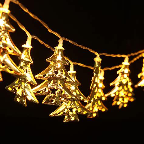 Gartendeko Weihnachten Led by Led Lichterkette Weihnachten Beleuchtung Licht