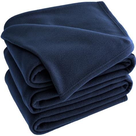 Decke Fleece by Polar Fleece Lightweight Blanket Barehome