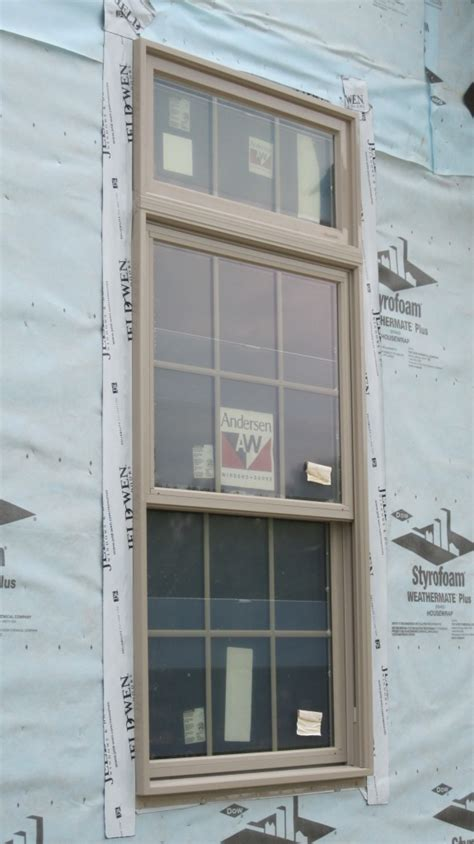 how to install a new window in a house how to install new windows in your building project do it right armchair builder