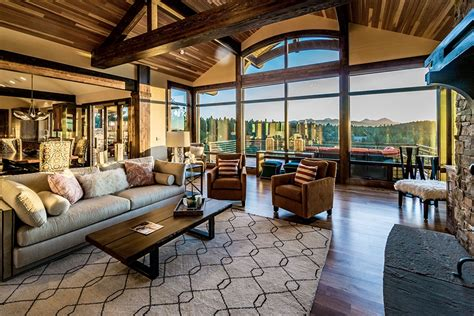 what is a great room custom home great rooms pacwest builders