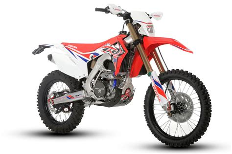 2016 honda enduro motorcycles motorcycle review and