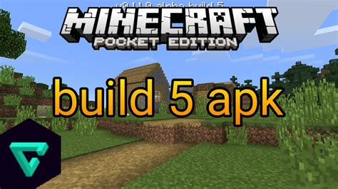 minecraft pe 0 11 0 apk minecraft pe 0 11 0 build 5 apk