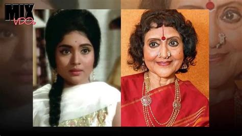 bollywood actress list old then and now old bollywood actresses youtube