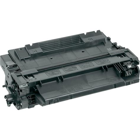 Toner Hp 55a Ce255a xvantage toner cartridge replaced hp 55a ce255a compatible blac from conrad